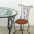 Asztal, szék, szófa